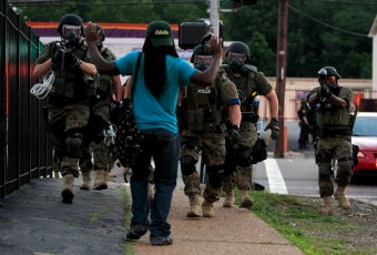 Cinq des plus ignobles cas d'abus de la police de Ferguson