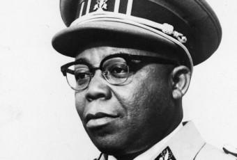 Joseph Kasavubu : premier président du Congo Kinshasa