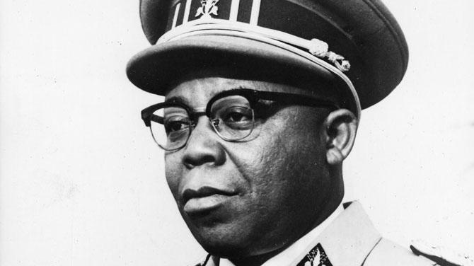 Belgique - Congo : le spectre de Lumumba - #2