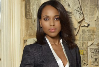 GET THE LOOK : OLIVIA POPE