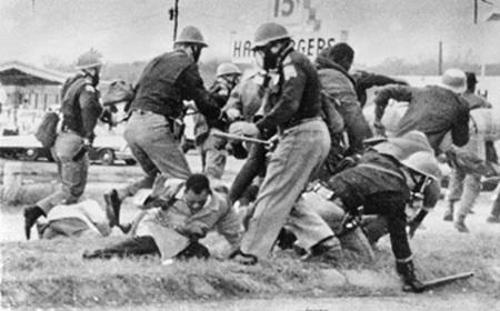 marche Selma