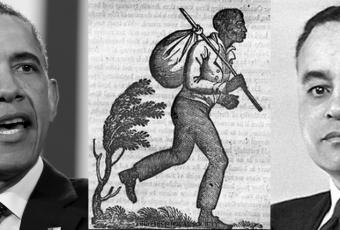 John Punch, premier esclave des USA et ancêtre de deux Prix Nobel