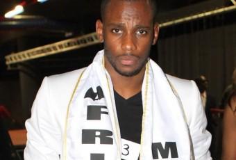 Entretien avec Olivier Kissita, Mister Afrique France 2015