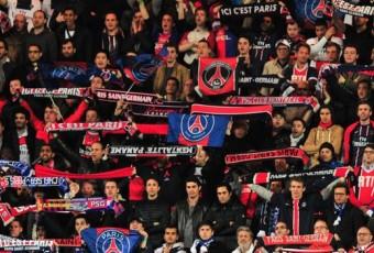 Vidéo – Des Parisiens se moquent des supporters racistes de Chelsea