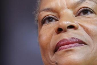 «Qu'elle reparte à Cayenne» : Christiane Taubira encore victime d'attaques personnelles