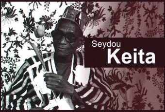 Seydou Keita, père de la photographie africaine
