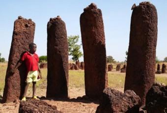 Les Mégalithes de Sénégambie