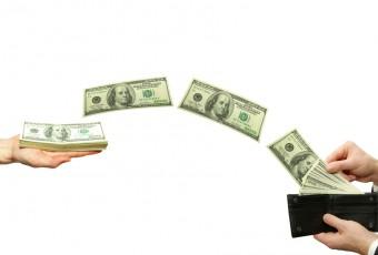 DOSSIER – Envoyer de l'argent, monter une entreprise, construire une maison… les Africains plébiscitent les serivces de transfert d'argent
