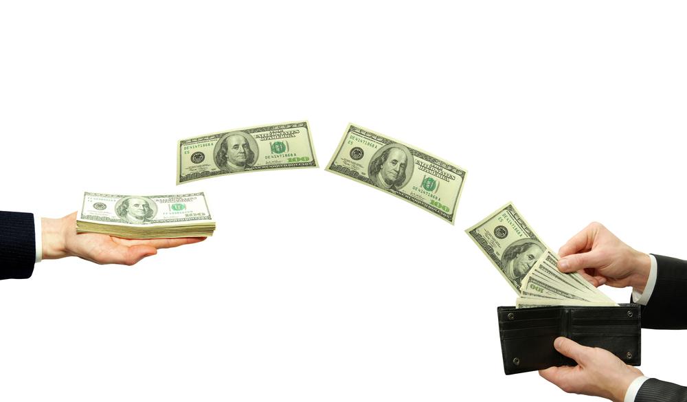 Dossier envoyer de l 39 argent monter une entreprise for Quelle entreprise creer sans argent
