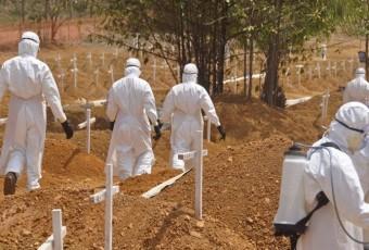 Ebola : un an après, l'Afrique de l'ouest toujours menacée