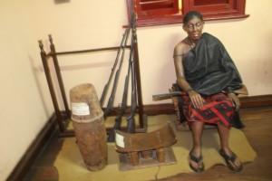 Yaa Asantewa