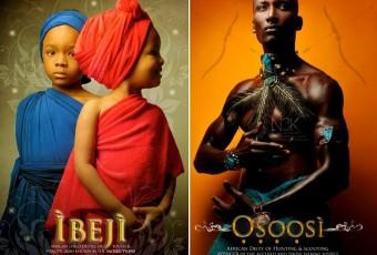 Le culte des Orishas: une religion afro à la conquête du monde