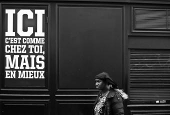 Les Noirs de Paris à travers 5 magnifiques photographies