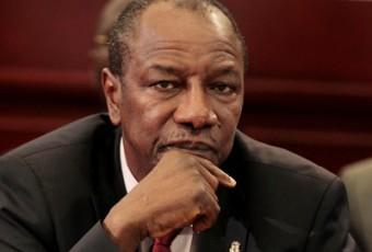 Guinée : Alpha Condé confirme le calendrier électoral