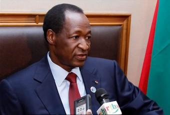 Burkina Faso : des partisans de Blaise Compaoré interdits de scrutins
