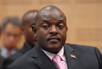 Burundi : L'opposition s'oppose au troisième mandat du président sortant