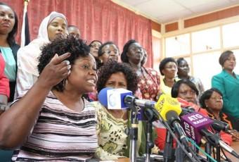 Kenya : des femmes membres du Parlement se plaignent de harcèlement sexuel