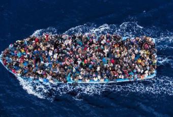 Drame des migrants : 800 morts en Méditerranée