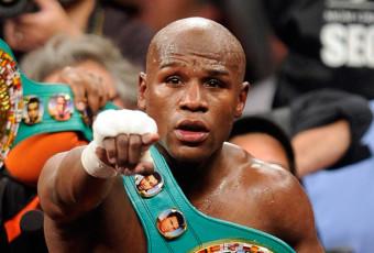 Boxe : Floyd Mayweather, le prétentieux qui s'attaque à l'icône Mohamed Ali avant « son combat du siècle »