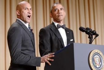 Quand Obama se sert de «Luther» pour déconstruire un stéréotype raciste