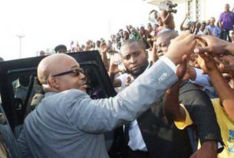 Gabon : Le décès d'André Mba Obame provoque la colère de ses partisans