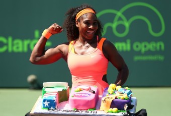 Tennis – Serena Williams entre dans l'histoire