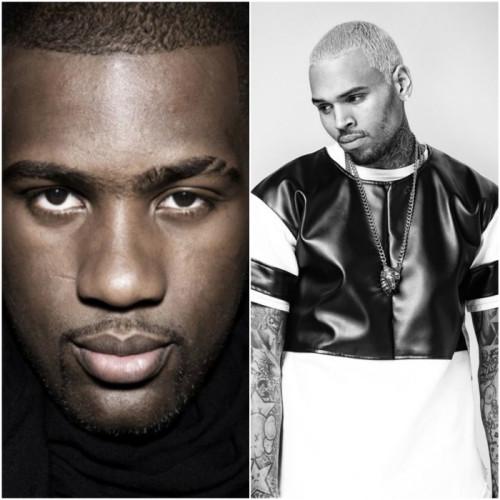TeddyRiner vs Chris Brown