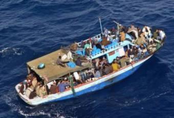 Catastrophe en Méditerranée : Près de 400 migrants clandestins retrouvés morts