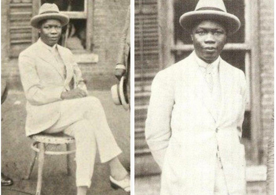 Kojo Tovalou Houénou, le Marcus Garvey d'Europe