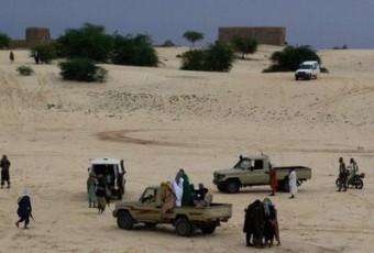 Mali : le danger jihadiste refait surface au nord