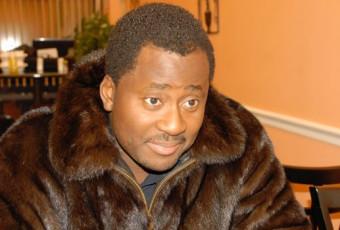 Le célèbre acteur nigérian Desmond Elliot élu député à Lagos