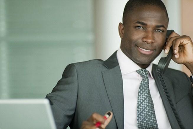 entrepreneur noir
