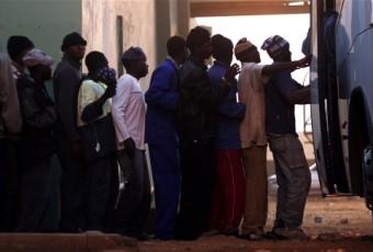 Le Zimbabwe s'organise pour rapatrier ses ressortissants d'Afrique du Sud