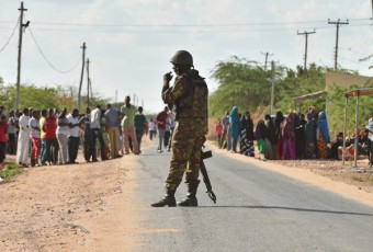 Kenya : Un «brillant» étudiant en droit parmi les terroristes qui ont tué 148 personnes à Garissa