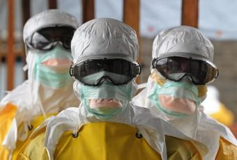 Ebola : la Guinée, le Liberia et la Sierra Leone demandent un Plan Marshall de 8 milliards de dollars