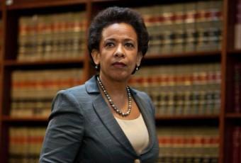 Etats-Unis : Loretta Lynch, première Noire ministre de la Justice