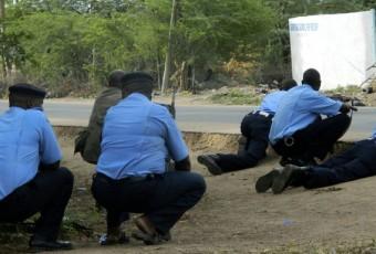 Kenya : au moins 15 personnes tuées sur un campus à Nairobi