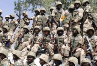 Près de 300 femmes libérées de Boko Haram par l'armée nigériane