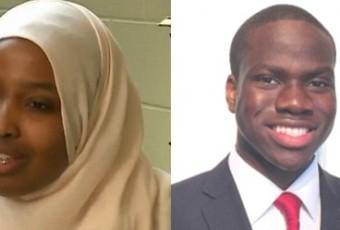 Deux enfants d'Africains admis dans les 8 universités de l'Ivy League