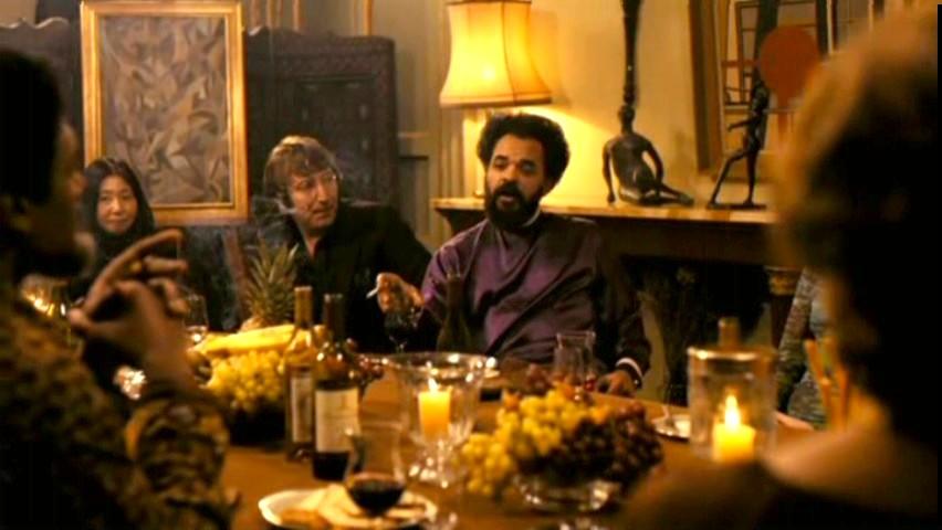 Michael X joué par Peter de Jersey dans The Bank Job (2008)