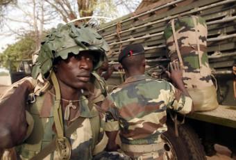 Sénégal : Quand Macky Sall décide d'envoyer 2 100 soldats en Arabie saoudite
