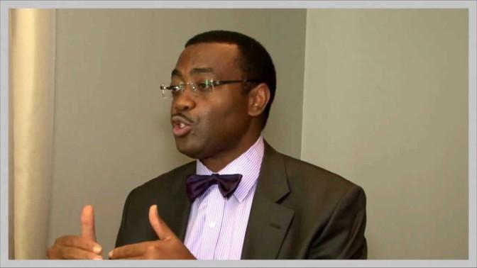 Nigeria : Le ministre nigérian de l'Agriculture prend la tête de la BAD