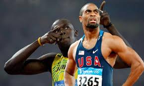Athlétisme : Usain Bolt et les repentis américains, la nouvelle guerre froide