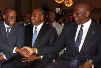 Côte d'Ivoire : Création d'un Haut conseil de la diaspora ?