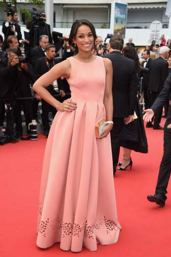 Cindy Fabre cannes 2015