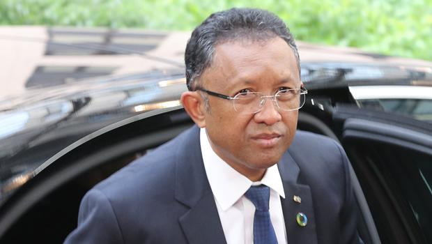 Madagascar : les députés destituent le président de la République
