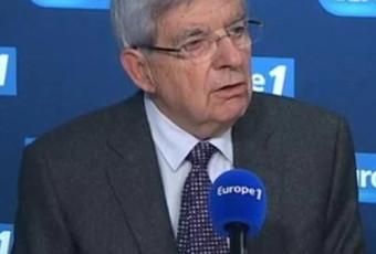 JP Chevènement: « Surtout laissons l'armée française au-dessus de tout cela parce que l'armée française rend beaucoup de services. »