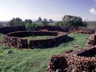 ruines de Thimlich Ohinga