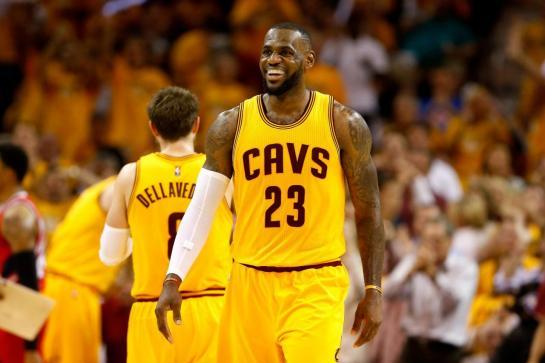 NBA : LeBron James, son dernier exploit en attendant le prochain