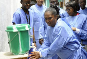 Le Liberia a vaincu le virus Ebola